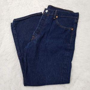 Levi's 501  Size 35 / 30 100% Cotton